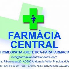 FARMACIA CENTRAL ANDORRA