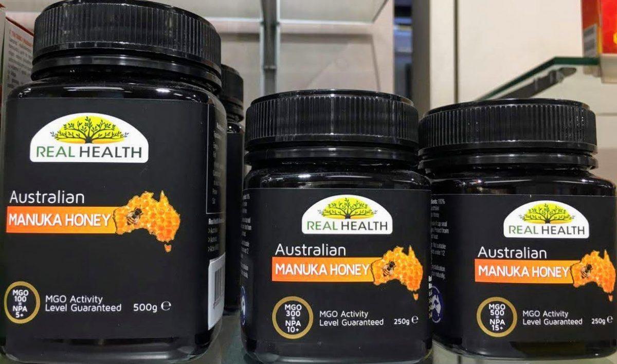 Comprar La miel de Manuka se deriva de las abejas que se alimentan en el arbusto de Manuka Leptospermum scoparium en Gran Farmacia Central Andorra
