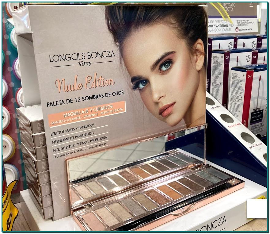 Comprar Longcils Boncza by Vitry, es una gama de maquillaje made in France. Creada en 1950